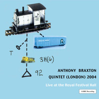 Anthony Braxton - Live at the Royal Festival Hall