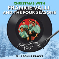 Frankie Valli & The Four Seasons - Christmas with Frankie Valli & The Four Seasons (Stars from Vinyl)