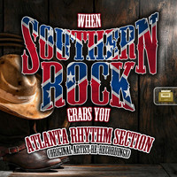 Atlanta Rhythm Section - When Southern Rock Graps You