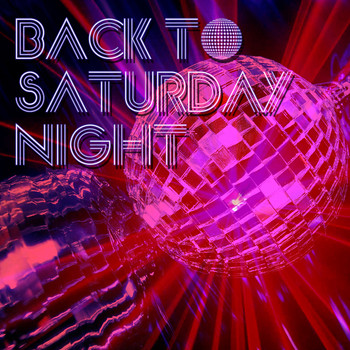 Various Artists - Back To Saturday Night