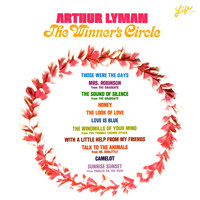 Arthur Lyman - The Winner's Circle