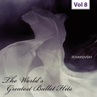 Antal Dorati - World's Greatest Ballet Hits, Vol. 8