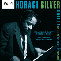 Horace Silver - Horace Silver-Señor Blues, Vol. 4