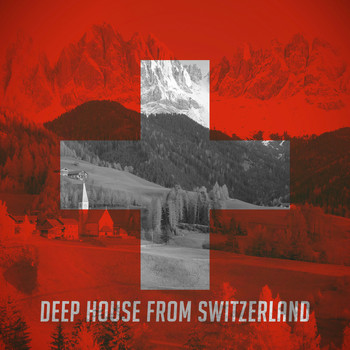 Various Artists - Deep House from Switzerland