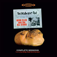 Herb Ellis - The Midnight Roll. Complete Sessions (Bonus Track Version)