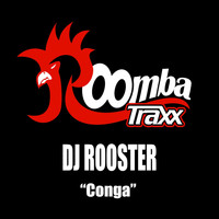 DJ Rooster - Conga
