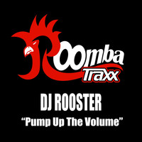 DJ Rooster - Pump Up The Volume