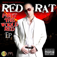 Red Rat - Paint the World Red EP