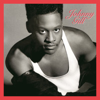Johnny Gill - Johnny Gill (Expanded)