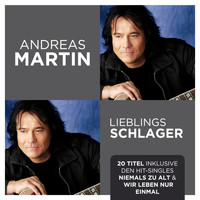 Andreas Martin - Lieblingsschlager
