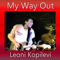 Leoni Kopilevi - Love Is in the Air