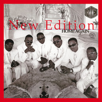New Edition - Home Again (Expanded)