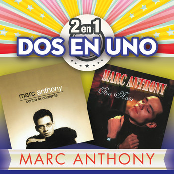 Marc Anthony - 2En1