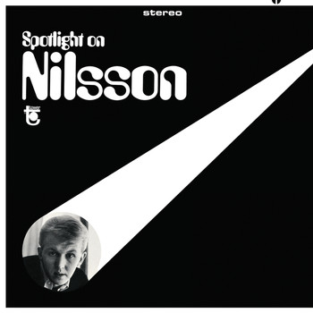 Harry Nilsson - Spotlight On Nilsson