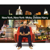 Moby - New York, New York (feat. Debbie Harry)