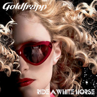 Goldfrapp - Ride a White Horse (Serge Santiágo Re-Edit)