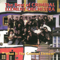 Criminal Element Orchestra - The Best Of The Criminal Element Orchestra