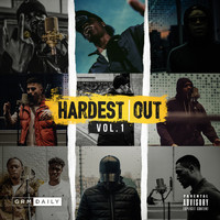GRM Daily - Hardest Out Vol. 1