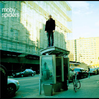 Moby - Spiders (Radio Mix)