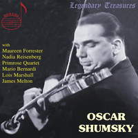 Unknown Artist - Oscar Shumsky: A Retrospective
