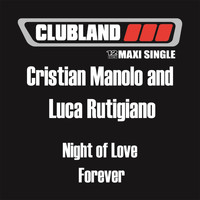 Cristian Manolo - Night Of Love Forever