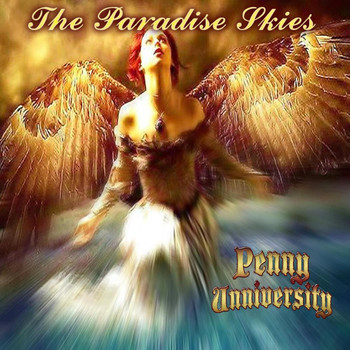 Penny Unniversity - The Paradise Skies