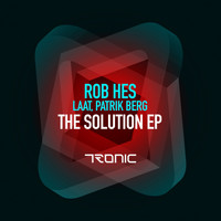 Rob Hes - The Solution EP