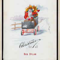 Bob Dylan - Christmas For All