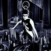 Ugress - Aelita - Queen Of Mars (Soundtrack)