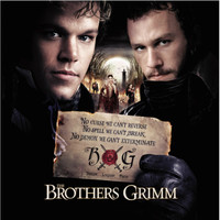 Dario Marianelli - The Brothers Grimm (Original Motion Picture Soundtrack)