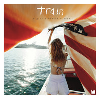 Train - Drink Up