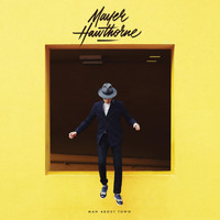 Mayer Hawthorne - Man About Town (Explicit)