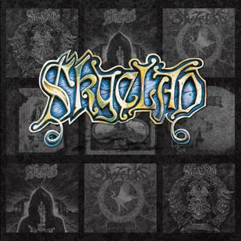 SKYCLAD - A Bellyful of Emptiness: The Very Best of the Noise Years 1991-1995