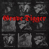 Grave Digger - Let Your Heads Roll: The Very Best of the Noise Years 1984-1987