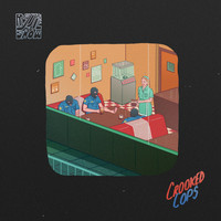 Rejjie Snow - Crooked Cops (feat. Tish Hyman) (Explicit)