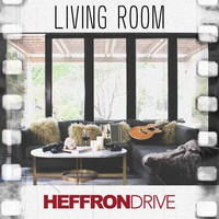 Heffron Drive - Living Room