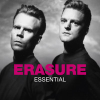 Erasure - Essential: Erasure