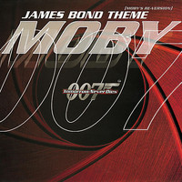 Moby - James Bond Theme (Moby's Re-Version)