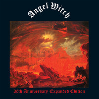 Angel Witch - Angel Witch (30th Anniversary Edition)
