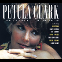 Petula Clark - The Classic Collection