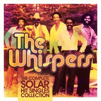 The Whispers - The Complete Solar Hit Singles Collection