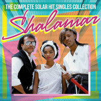 Shalamar - The Complete Solar Singles Hit Collection
