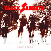 Black Sabbath - Past Lives (Deluxe Edition)