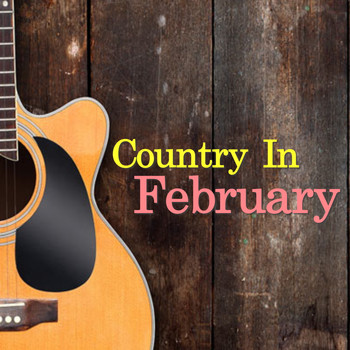 Various Artists - Country In February