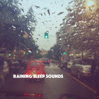 Ocean Waves For Sleep, White! Noise and Nature Sounds for Sleep and Relaxation - Raining Sleep Sounds