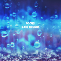 Rain, Ocean Sounds and Rainfall - Focus! Rain Sounds