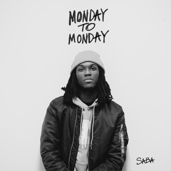 Saba - Monday to Monday (Explicit)