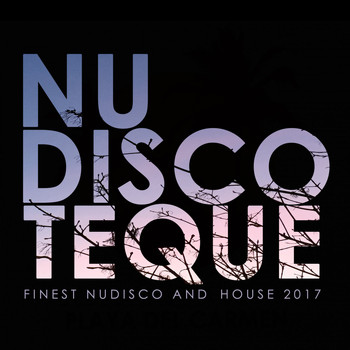 Various Artists - Nu-Discoteque (Finest Nudisco and House 2017)