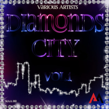 Various Artists - Diamonds City, Vol. 1