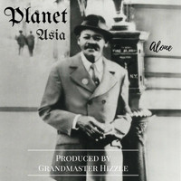 Planet Asia - Alone